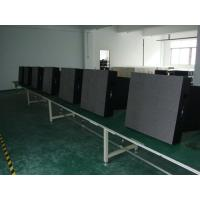 China 64dots * 48dots Resolution 20mm Outdoor Full Color Led Display For Building Top supplier
