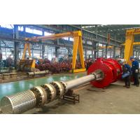 China UL Listed Vertical Turbine Fire Pump 3000 gpm @ 139 psi Fire Fighting Pump for sale