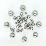 20mm High Polished Titanium Ball Excellent Corrosion Resistance for sale