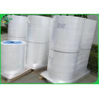 Colorful Tyvek Fabric Paper Rolls 1056D 1443R Biodegradable Waterproof Paper Sheets for sale