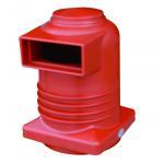 China 2500A 10kV Epoxy Resin Spout Insulator Contactor Box for sale