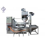 6YL-120 spiral oil machine large capacity hot press 160kg/h oil press machine for sale