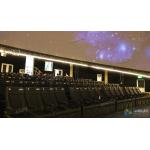 China Unusual wonder feeling Simulating XD Theatre With Electric System for sale