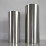 Aerospace Titanium Alloy Bar Electronics Dia 6mm-350mm Customized Size for sale