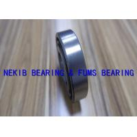 China Low Noise Cylindrical Roller Bearing NJ 2207 Chrome Steel For Machinery for sale
