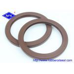 Dustproof Lip Temperature oil high pressure   oil seal  ISPID 75*95*7 Hydraulic pump main shaft oil seal for sale