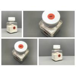 China Easy Using VITA Color Dental Ceramic Powder 5M1 No Bubbles And Cracks for sale