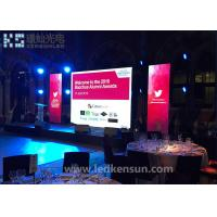 4K Resolution P1.875mm SMD LED Display Indoor advertising With 2Years Maintenance for sale