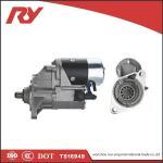 China Toyota Road Roller Engine parts 24V Nippondenso Starter Motor 028000-8070 W04D for sale