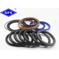 SANY STC 80 Tons Cylinder Mechanical Seal Repair Kit Mounted / Mobile Crane Applied for sale