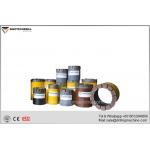 NQ3 HQ3 PQ3 Wireline Impregnated 150mm Diamond Core Drill Bit , Mining Drilling Carbide Core Drill Bits for sale