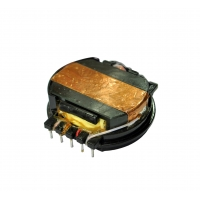 Switching Mode Pot Ferrite Core Flyback Transformer for sale