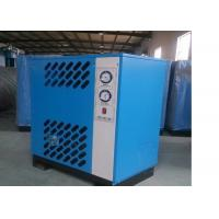Industrial 2.7m³  Freeze Dryer Machine / Adsorption Freezer for Textile / Medical Industry for sale