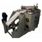 Automatic Roll to Sheet Cross Cutting Machine for sale