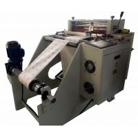 China Automatic Roll to Sheet Cross Cutting Machine supplier