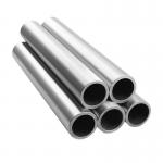 Customized Size Titanium Alloy Tube Grade 2 For Off Shore Oil Drilling for sale