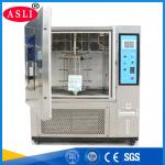 UV Degradation Rack And An Environmental Chamber For Life Cicles / Aging Of PV Related Technologies for sale