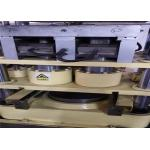 China 400 Ton Disc Brake Pads Equipment Hot Press Machine For Truck Brake Disc Molding for sale