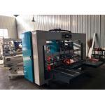 ZL 3000 Model Corrugated Box Stapler Machine / Carton Box Stitcher Packing Machine for sale
