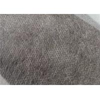 Hotsale China factory 25g white 100% pp anti-bacteria medical face mask spunbond non woven fabric for for sale