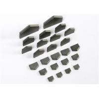 Standard Size Woodworking Drill Bits With HIP Sintering High Toughness for sale
