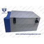 China Military WIFI5.8G GPS Cell Phone Signal Jammer Waterproof Outdoor Prison RF Signal Drone Jammer for sale