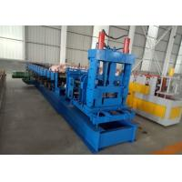 NC Control Steel CZ Purlin Roll Forming Machine Ceiling Making Machine for sale