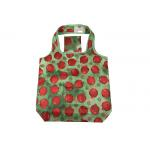 China Customized Foldable Reusable Grocery Bags for sale