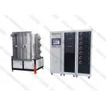 Stainless Steel Tweezer / Scissors Pvd Ion Plating System,  Steered Arc Cathode droplet free coating machine for sale
