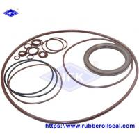 High Temperature Hydraulic Pump Seal Kits A4vs250 A4vg250 A2f250 A6v250 for sale