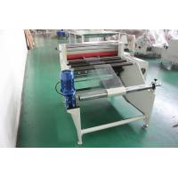 China Roll to Sheet cutting machine for width 1000mm supplier