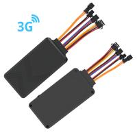 China Portable SOS 3G GPS Tracker WCDMA , TD-SCDWA And CDMA2000 Support for sale