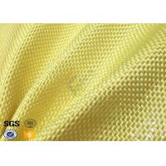Comfort Kevlar Aramid Fabric for Bullet  Proof Tent 1000D x 1000D 270gsm for sale
