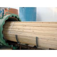 China Saturated Steam Wood Chemical Autoclave for wood treatment with CCA fluid for sale