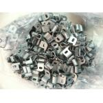 China High Precise Metal Stamping Parts Stainless Steel Fabrication For Auto Parts for sale