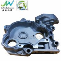 China 16949 Registerd Quality Pressure Die Casting Process , Die Casting Parts for sale