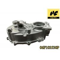 Replacement Automobile Engine Parts Timing Chain Cover/Timing Cover For C6 Audi 2.0T OE 06F103530P