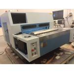 SMT Automatic CNC PCB V Groove Laser Cutting Machine 50HZ 5KVA Energy Saving for sale