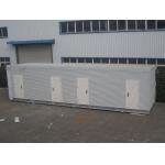China Energy Saving Prefab Modular Homes , Heat Insulation Modular Home Plans for sale