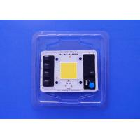 China Flip Chip 50W Led High Power Module AC 220V For Floodlight Mining / Project Lamp for sale