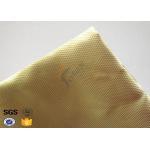 Light Weight Aramid Fiber Fabric Military Bulletproof Vest Fabric Fatigue Resistance for sale