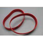 China Red Auto Cutter Parts Round Drive Belt 20 AT3 / 351 GEN3 129514 For Q25 Auto Cutter Machine for sale
