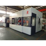 China DZ Automatic Buffing Machine / Intelligent Industry Robot Arm Milling Polishing Machine for sale
