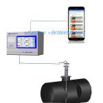 Float Type Fuel Level System Magnetostrictive Rs485 Petrol Tank Gauge