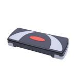China L78cm H20cm Gym Exercise Equipment Abs Plastic Aerobic Step Platform for sale
