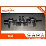 China Hyundai D4BB Engine Crankshaft 23111-42920 2311142920 Bolt Size M14 M18 for sale