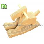 Eco Friendly Corrugated Paper Cardboard Prices Furniture Customized for sale