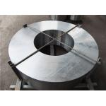 EN10084 18CrNiMo7-6 Hot rolled  Forged Steel Rings  Gear  Blank Alloy Steel