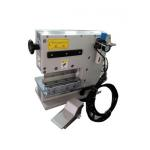 China Rigorous V-cut PCB Depaneling Machine Cutting 330mm FR4 And Alum Boards for sale