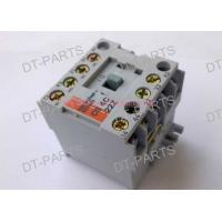 China Lump Eletronical GT5250 Cutter Parts Grey Relay Miniature Control 4 Pole 24vdc 760500204 for sale